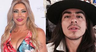 Cynthia Klitbo revela que es novia de 'Rey Grupero', aparecen desnudos en la cama. Noticias en tiempo real