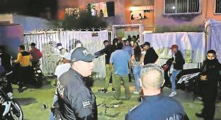 Ecatepec mantiene operativos para dispersar fiestas y evitar contagios por Covid-19. Noticias en tiempo real