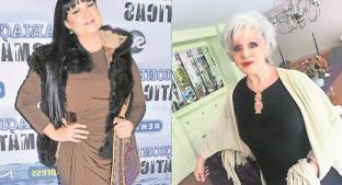 Anel Noreña se burla de Alejandra Ávalos por 'contactar' a José José con un médium
