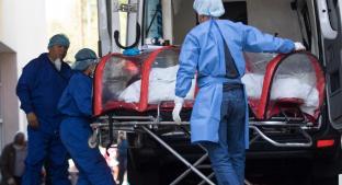 México rebasa las 100 mil muertes por Covid-19, reporta 1 millón 19 mil contagios