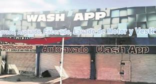 Policía de Investigación Criminal de Morelos catea lavado de autos y encuentra droga. Noticias en tiempo real