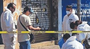 Abuelito de unos 70 años muere atropellado por chofer de transporte público, en Morelos. Noticias en tiempo real