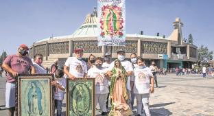 Autoridades en Hidalgo piden cancelar peregrinaciones, temen contagios por Covid-19. Noticias en tiempo real