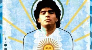 Muere Diego Armando Maradona: El origen de la Iglesia Maradoniana y su rezo Diego Nuestro. Noticias en tiempo real