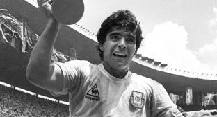 ¿Por qué a Maradona se le considera como el mejor de la historia?. Noticias en tiempo real