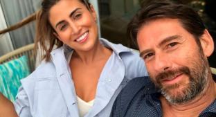 Eduardo Videgaray y Sofía Rivera se meten a la tina y comparten video del íntimo momento . Noticias en tiempo real