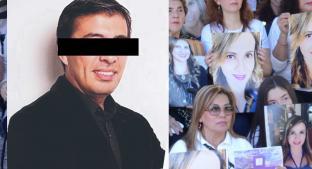 Exesposo de Abril Pérez Sagaón participó en su feminicidio, comprueba Fiscalía de CDMX. Noticias en tiempo real