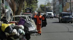 Vecinos de la Basílica de Guadalupe celebran que este año no habrá basura de peregrinos. Noticias en tiempo real