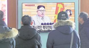Afirman que Kim Jong-un ordenó ejecutar a dos personas por Covid-19. Noticias en tiempo real