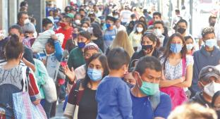 Mexicanos han bajado la guardia frente al Covid-19, aseguran especialistas . Noticias en tiempo real