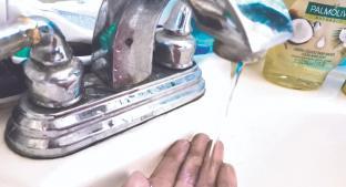 Reducción del suministro de agua podría alargarse hasta enero, en el Edomex . Noticias en tiempo real