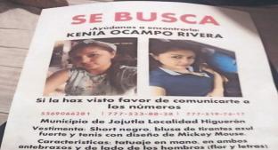 Encuentran asesinada a empleada de tortillería que era mamá de dos niños, en Morelos. Noticias en tiempo real