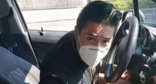 Graban a sujeto que se masturbaba a bordo de su auto en Jalisco, lo exhiben en redes. Noticias en tiempo real