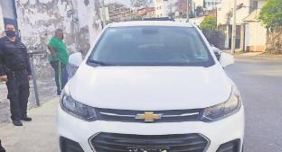 Detienen a policía vial por robo de camioneta en Morelos, autoridad determina pleito familiar. Noticias en tiempo real