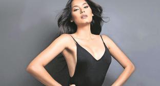 A Andrea Meza no le importa pelea entre Jones y exmisses, quiere corona de Miss Universo. Noticias en tiempo real