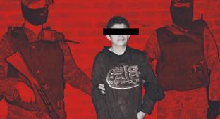 """""""El Niño Sicario"""": A sus 14 años, asesinaba y descuartizaba a sus víctimas en Morelos. Noticias en tiempo real"""