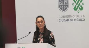 Sheinbaum rinde segundo informe de gobierno en CDMX, reconoce tiempos complicados por Covid. Noticias en tiempo real