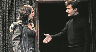 Irán Castillo estrena la obra  en teatro virtual 'Habitación 306', el susurro del suicidio