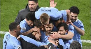 Manchester City regresa a semifinales de Champions. Noticias en tiempo real