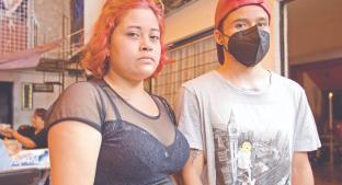 Hijos de Aracely pudieron despedirse de ella en vida, tras el colapso de la L12 el Metro . Noticias en tiempo real