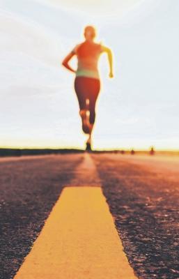 Estos son los beneficios que el correr le da a tu vida