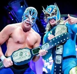 ¿Qué estetas repetirán en el regreso del público a la Arena México? Lista de luchadores