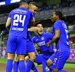 Cruz Azul se complica con Toluca pero avanza a semifinales del Guardianes 2021