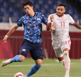 México vs Japón ¿Cuándo y dónde ver el partido por la medalla de bronce?