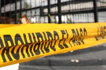 """Miembros de """"La Familia Michoacana"""" asesinan al dueño de una verdulería, en Edomex"""
