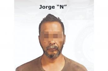Arrestan a policía por violar a una mujer en los separos hace 23 años, en Morelos