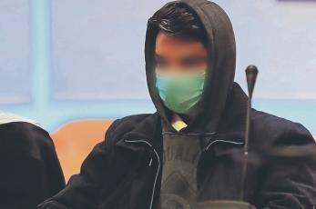 Piden 15 de años de prisión para sujeto por descuartizar y comerse a su mamá, en España