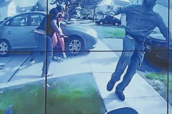 Policía asesina a tiros a una adolescente afroamericana en Ohio, Estados Unidos