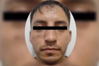 Víctor Ambrosio mató a una mujer y a su bebé mientras dormía, en Nezahualcóyotl