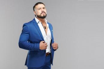 Tras cinco años de ausencia, Andrade ya tiene su primera lucha confirmada en México