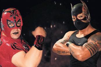 Arena López Mateos celebrará su 54 aniversario con una batalla de máscara vs máscara
