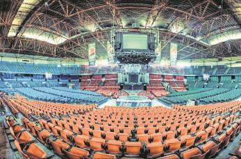 Arena México abrirá sus puertas a los aficionados de la lucha libre el próximo 21 de mayo