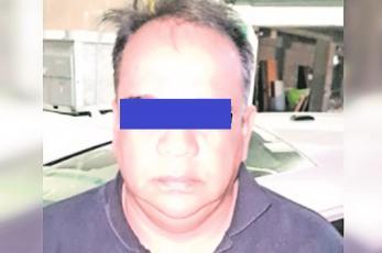 Tras siete años, Efrén García fue detenido en Nuevo León por atacar con ácido a expareja