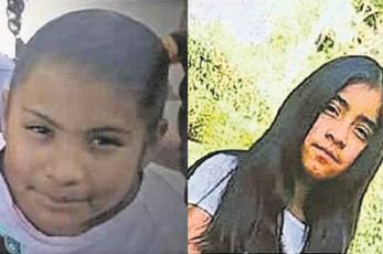 Desaparecen dos menores de edad de casa hogar en Toluca, activan Alerta Amber