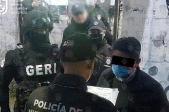 Detienen a Edgar Tungüí, encargado de la reconstrucción de CDMX en el periodo de Mancera