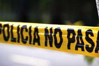 Hallan a hombre con un balazo en la cabeza en Morelos, junto a él se encontró un mensaje