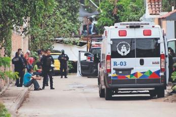Asfixian a niña de 14 años y degüellan a su tía en Morelos