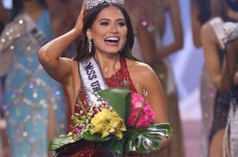 Este es el lujoso premio y la millonada que ganó Andrea Meza, tras ganar Miss Universo