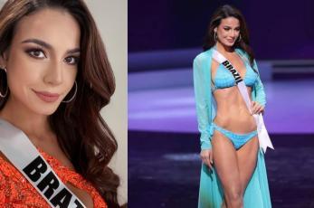 Miss Brasil pide a fans cerrar filas respecto a certamen y apoyar victoria de Andrea Meza