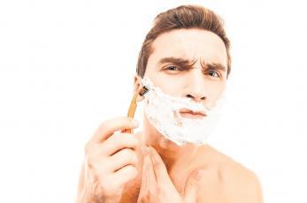 Protege tu barba y piel con estos tips para una afeitada perfecta