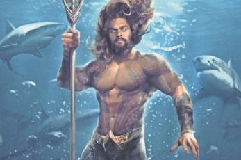 """Revelan que en la secuela de Aquaman se involucrará al """"Reino Perdido"""""""
