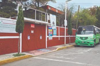 Confirman a tercer alumno contagiado de Covid-19, ahora fue en Iztacalco