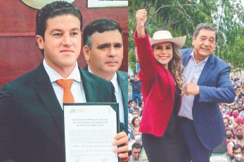 Institutos electorales en México hicieron oficial el triunfo de estos 12 candidatos