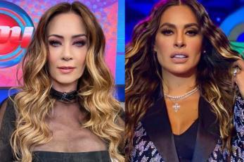"""Anette Michel confirma que sustituirá a Galilea Montijo en el programa """"Hoy"""""""