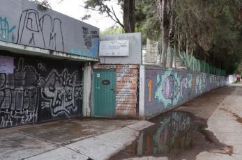 Escuela en Coacalco se niega al regreso de clases presenciales en este ciclo escolar