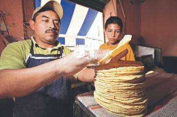 Advierten que el kilo de tortilla podría llegar hasta los 30 pesos, en Morelos